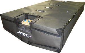 ATL Marine Fuel Bladder Tanks - Fuel Bladder Tank