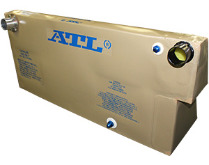 Custom ATL Fuel Bladder by ATL Racing Fuel Cells!
