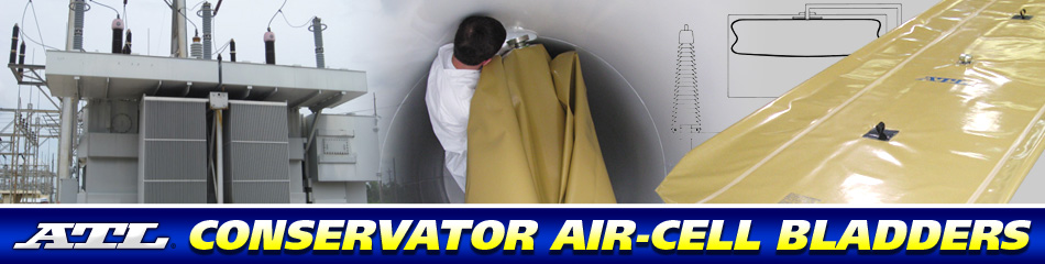 ATL Conservator Air-Cell Bladders