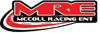 McColl Racing Enterprises Inc Logo