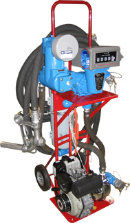 ATL 2x2 Portable Transfer Pumps
