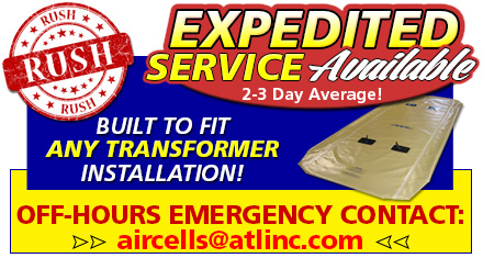ATL Expedited Service Available For Emergency Outages - Limit Downtime!