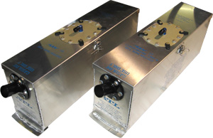 ATL Racing Fuel Cells - ATL Custom Pod Bladders for Sports Racer in Aluminum Cans