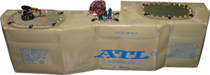 ATL Racing Fuel Cells - Custom Sports Car Racing Fuel Bladder
