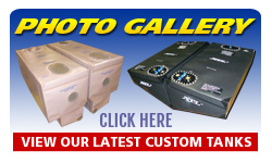 ATL Marine Fuel Bladder Tanks Photo Gallery