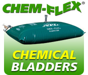 ATL Chem-Flex Chemical Bladders