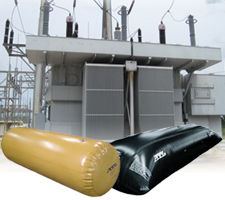 Bladder Tanks Collapsible Pillow Tanks Helium Recovery