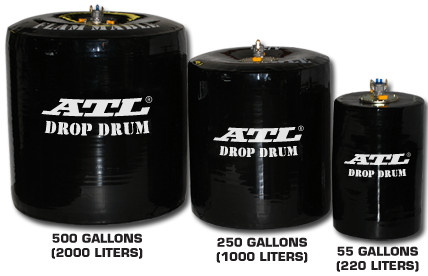 ATL's Family of Drop-Drums