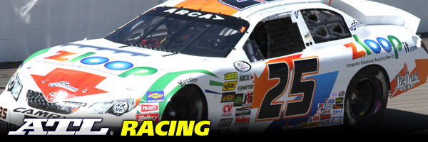 ATL Racing Fuel Cells - Super Cell 500 Series
