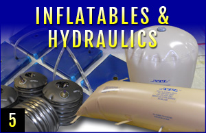 ATL Inflatables & Prototype Bladders